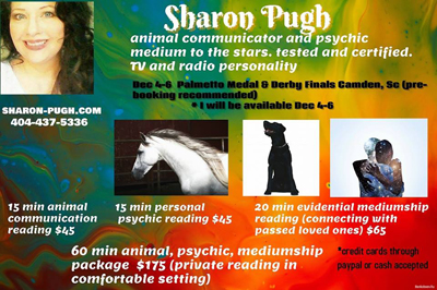 Sharon Pugh